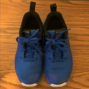 Kids Nike Hustle Quick Basketball Shoes
